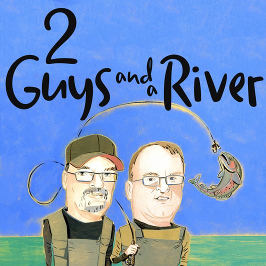 fly fishing podcast